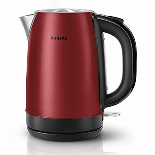 Philips Hd9322/60 Cordless Electric Kettle Coffee Tea Milk Pot 1.7l 220v Hot Pot