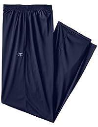 Champion Hombre Big & Tall powertrain Solid Pant