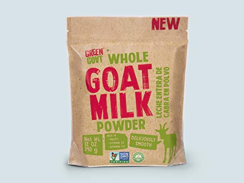 Looking for a goat milk powder for adult? Have a look at this 2020 guide!