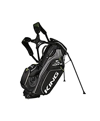 Cobra Golf 2018 King Stand Bag