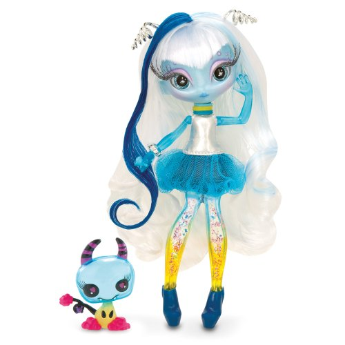 MGA Novi Stars Doll - Una