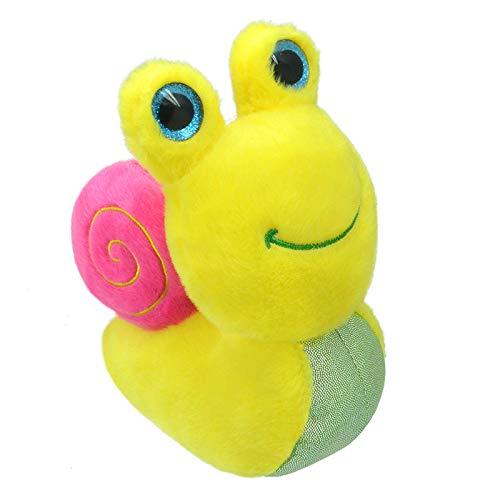 ORBYS Wild Planet 25cm Luxury Handmade Snail Soft Toy. Plush Toy ...