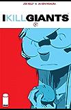 I Kill Giants #1 (of 7) (English Edition)