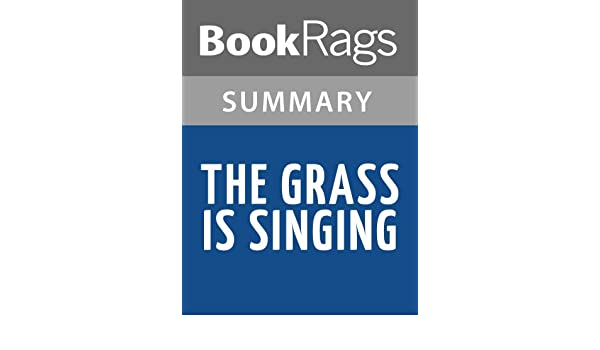 Amazon summary study guide the grass is singing by doris amazon summary study guide the grass is singing by doris lessing ebook bookrags kindle store fandeluxe Document