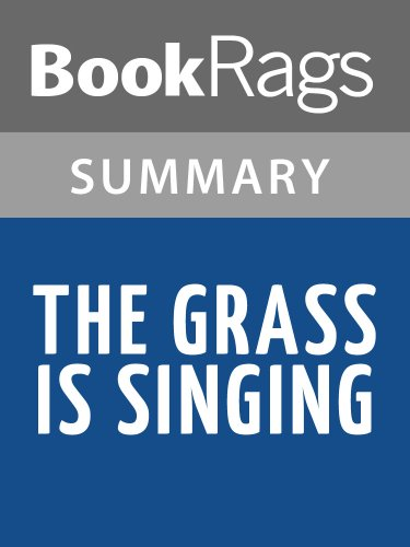 Amazon summary study guide the grass is singing by doris summary study guide the grass is singing by doris lessing by bookrags fandeluxe Document