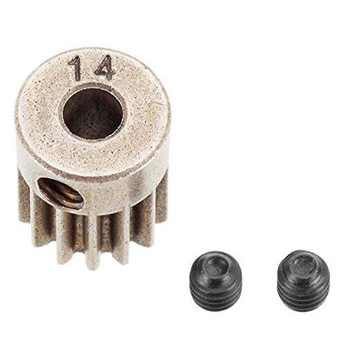 Axial AX30569 48P 14T Steel Pinion ()