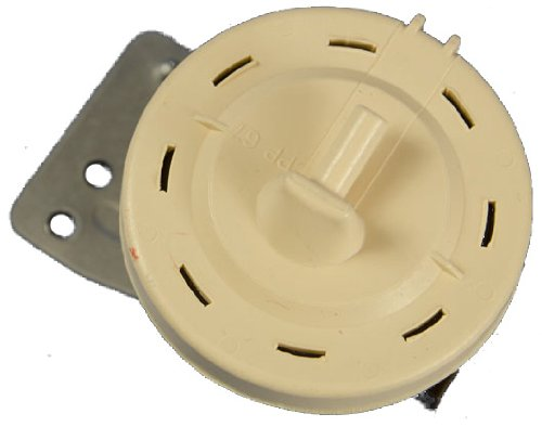 (LG Electronics 6601ER1006E Washing Machine Water Level Sensor Pressure Switch)
