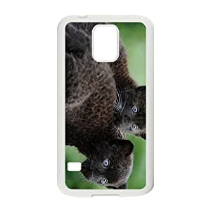 Panther Hight Quality Plastic Case for Samsung Galaxy S5