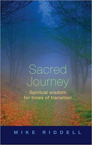 Sacred Spaces - A journey with a Celtic flavour towards who we truly are in God