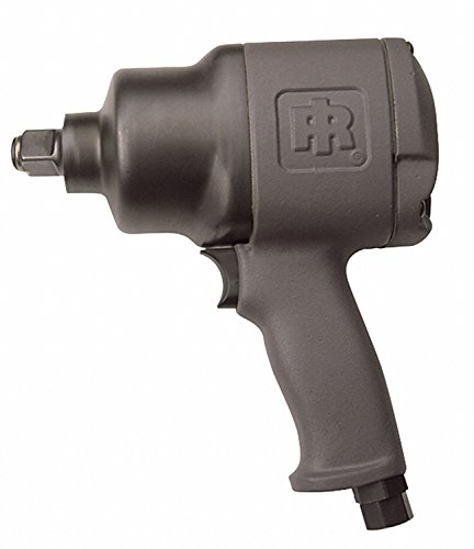 Ingersoll-rand Industrial Duty Air Impact Wrench, 3/4