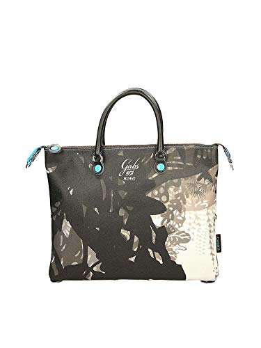 Femme G000030T2 Gabs Shopping G000030T2 Femme Shopping Noir Gabs Noir Gabs xAOqf8