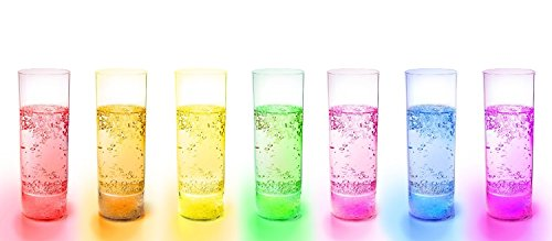 RioRand Glass Waterproof Multi Light Up product image