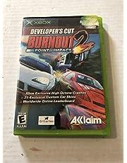 Burnout 2: Point of Impact (Developer's Cut) - Xbox