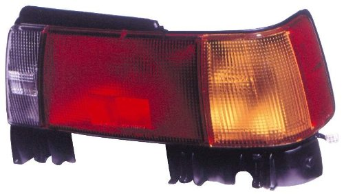 (Depo 312-1918L-US Toyota Tercel Driver Side Replacement Taillight Assembly)