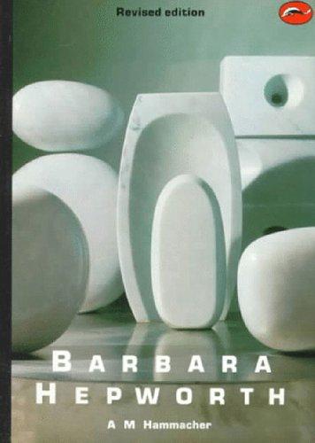 Barbara Hepworth (World of Art)