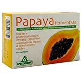 Papaya fermentada 120 cápsulas: el estrés oxidativo ...