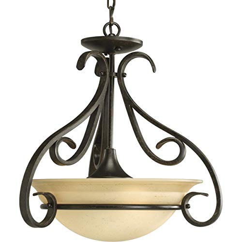 Bowl Shaped Pendant Lights in US - 3