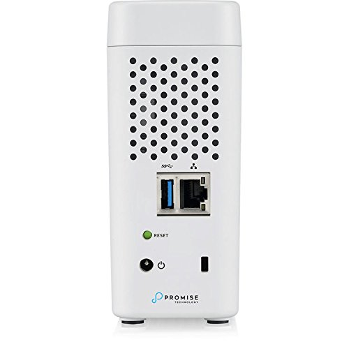 Promise Apollo 4TB Personal Cloud Storage Device by Promise Technology (Image #2)