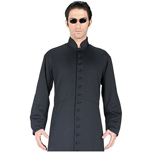 [Neo Sunglasses Adult The Matrix Halloween Costume Fancy Dress] (Neo Costumes Sunglasses)