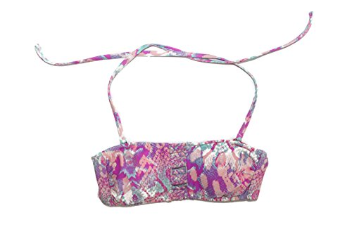 xhilaration-womens-braided-bandeau-bikini-swim-top-medium-peach-lavender