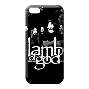 iphone 6plus 6p Personal phone carrying covers High Quality covers protection lamb of god