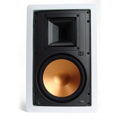 Klipsch R5800-W Sold Each Klipsch R5800-w 8inch Woofer by Klipsch