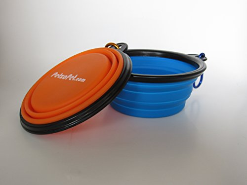Collapsible Foldable Expandable Carabiner Dishwasher product image