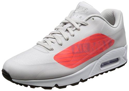 001 Crimson Grey Bright Nike Neutral Rosherun De C Homme Chaussures Sport xx1zqPwvZ