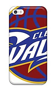 Cute Tpu Audunson Cleveland Cavaliers Case Cover For Iphone 5/5s