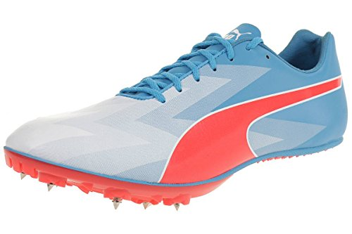 PUMA Evospeed Sprint V6 Running Spikes - SS16-13 - Blue