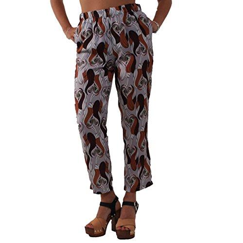 Dixie - Pantalón - para mujer Multi