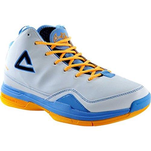 退化する国民まっすぐ(ピーク) Peak メンズ バスケットボール シューズ?靴 Shane Battier VI Basketball Shoes [並行輸入品]