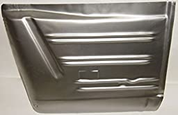 Sherman Parts 731-46R - 1959-1960 Chevy Bel Air Front Floor Pan RH for the years of 1959, 1960
