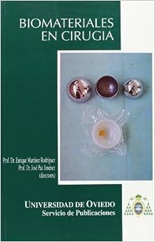 Book Biomateriales en cirug?a