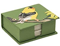 Mr. Ellie Pooh Goldfinch Note with Paper (150-852668978487)