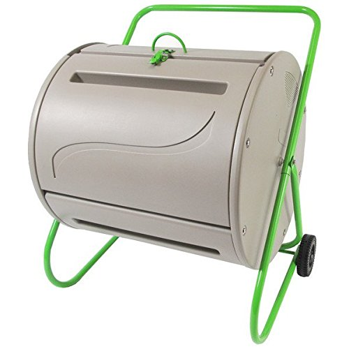 4.9 cu. ft. Tumbler Composter by Redmon