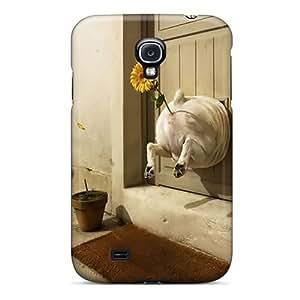 Tpu Case For Galaxy S4 With QoaXtDI4873VGqAq Mwaerke Design