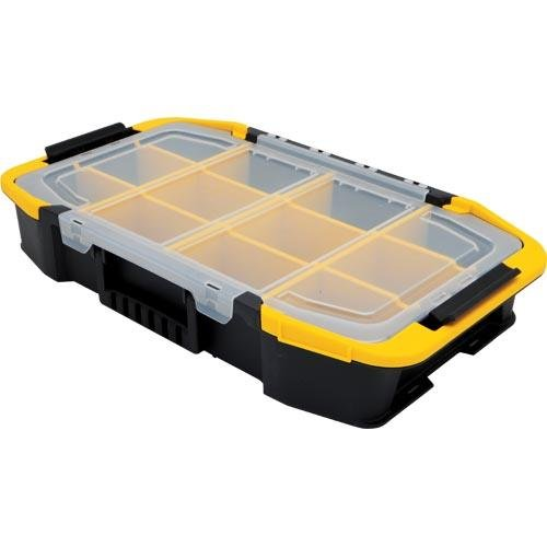 Stanley STST14440 Click and Connect Organizer by Stanley