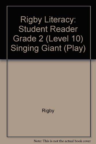 Singing Giant
