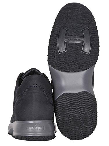 Hogan Lord Hxm00n00010dscu215 Sneakers In Pelle Blau