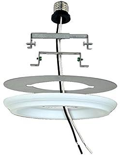 Westinghouse 0101100 Recessed Light Converter Recessed Light
