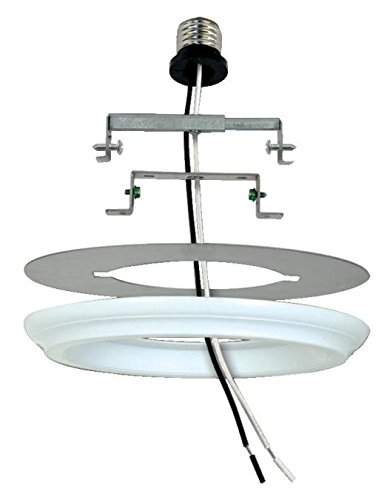 Pendant Adapter For Recessed Lights