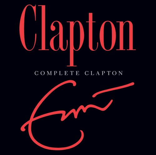 Eric Clapton - Singers And Songwriters 1977 - 1979 [Disc 1] - Zortam Music