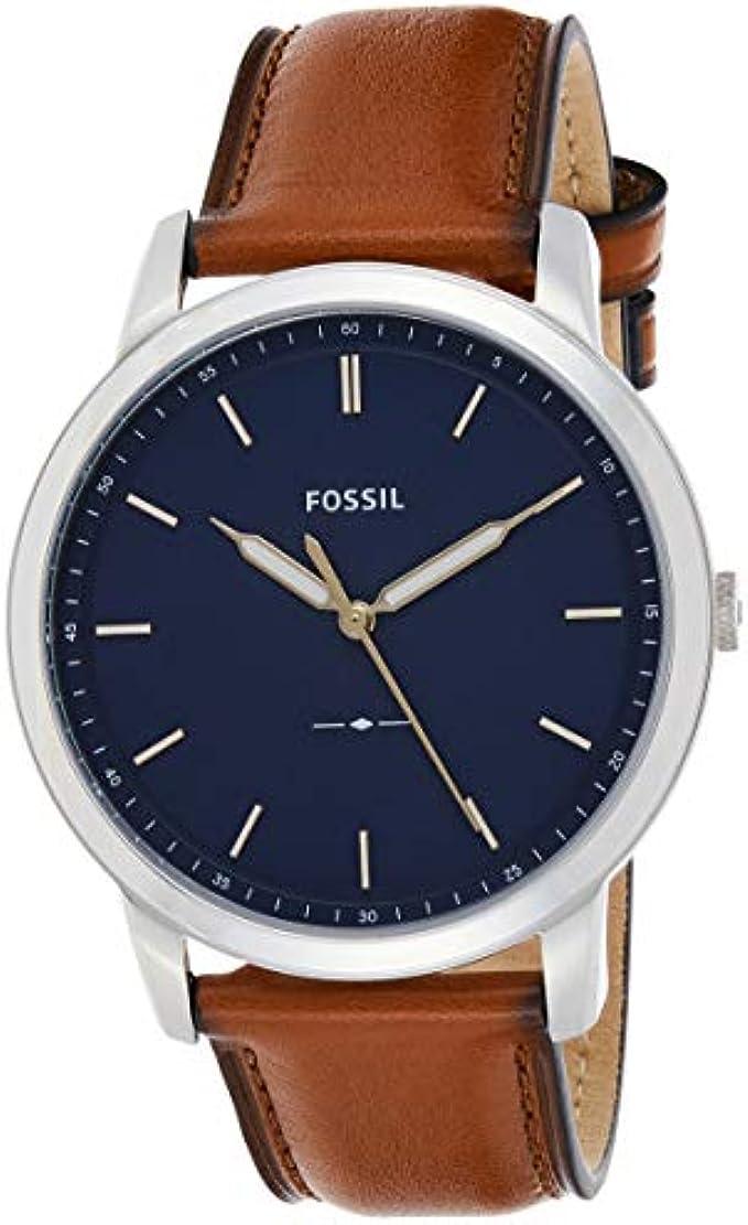 Fossil Mens The Minimalist - FS5304