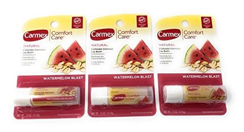 Carmex Lip Care - 4
