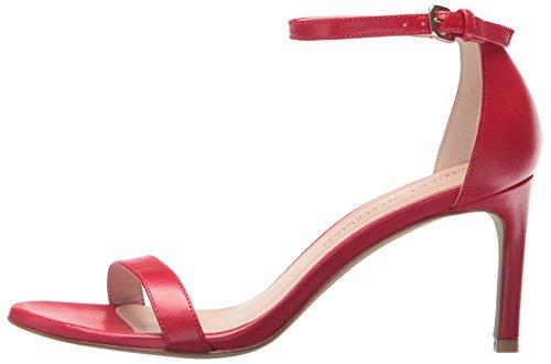 Pictures of Stuart Weitzman Women's NUNAKEDSTRAIGHT Heeled Sandal 1.5 5