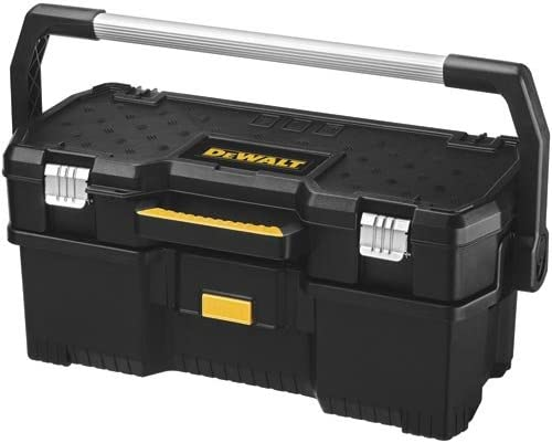 DEWALT Tool Tote with Removable Power Tool Case, 24-Inch DWST24070