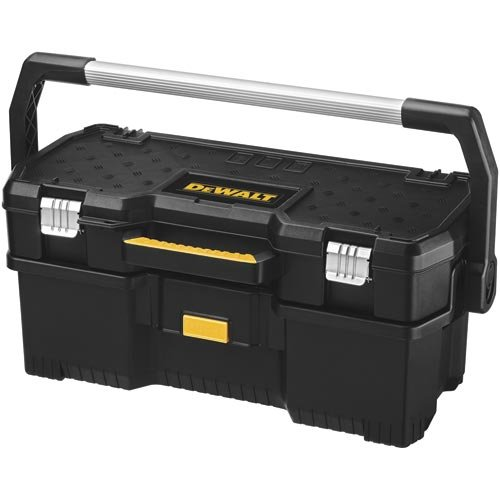 DEWALT DWST24070 24-Inch Tote with Removable Power Tools Case by DEWALT