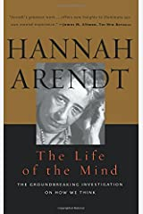 The Life of the Mind (Combined 2 Volumes in 1) (Vols 1&2) (Harvest/HBJ Book) Paperback