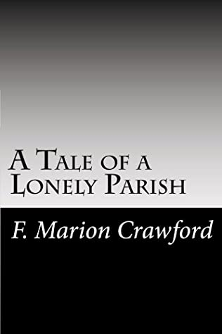 book cover of A Tale of a Lonely Parish
